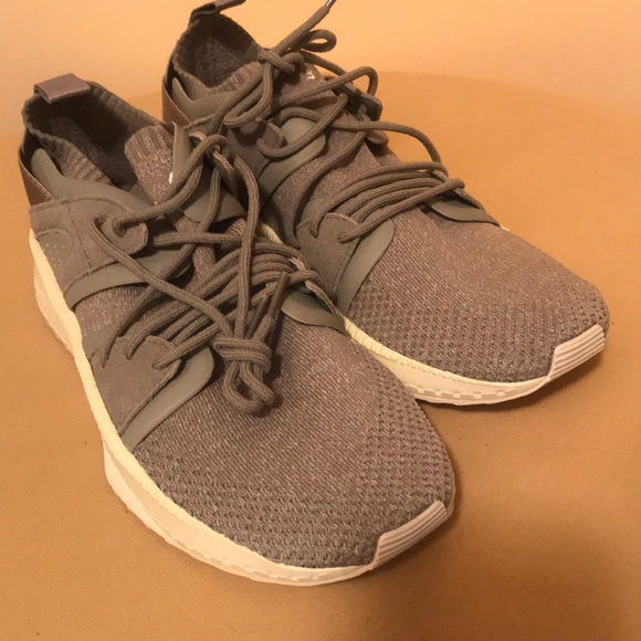 official price volume large 2018 sneakers PUMA TSUGI BLAZE Evoknit Men's Trainer NEW